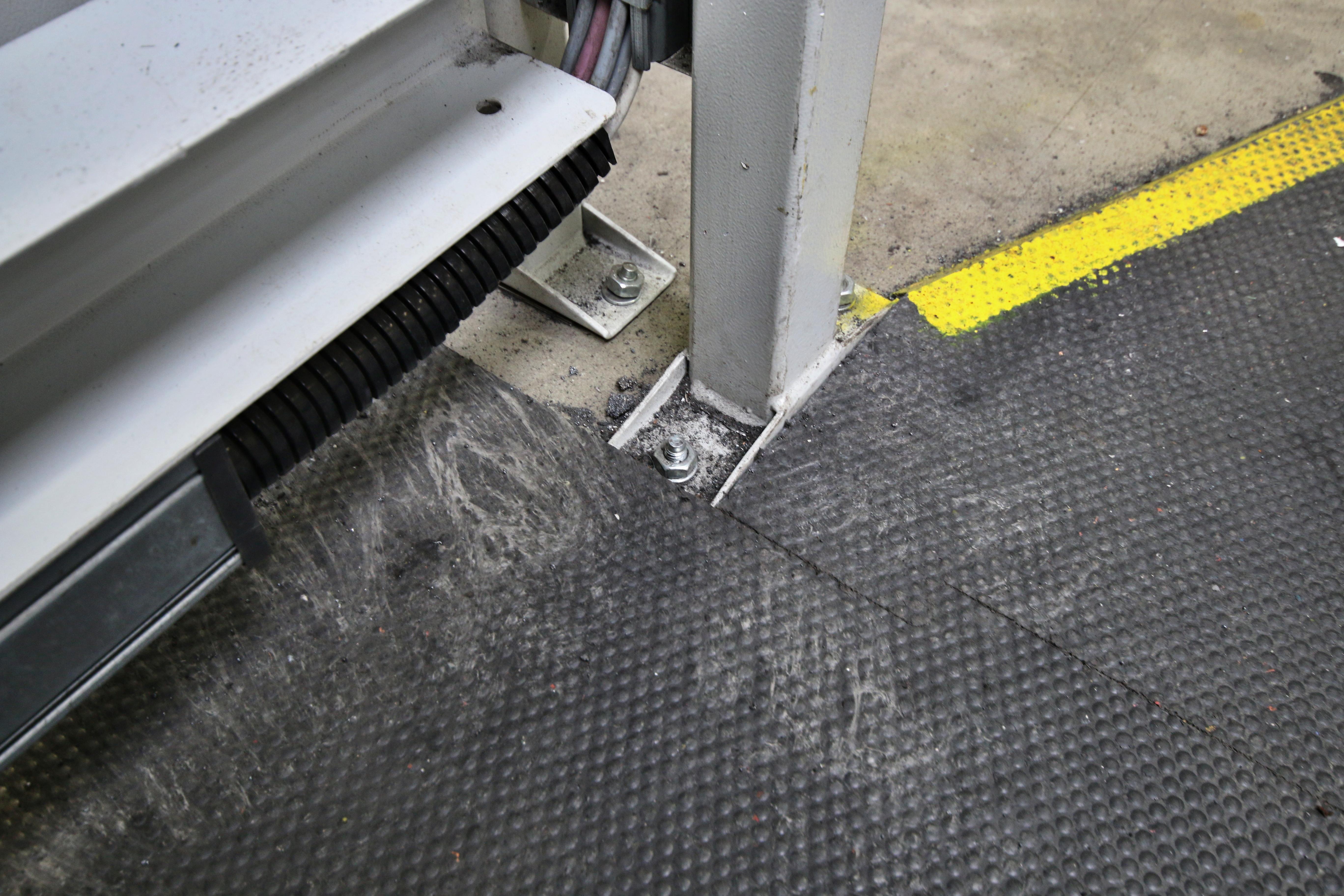 Fußbodenplatten ~ Fußbodenplatten